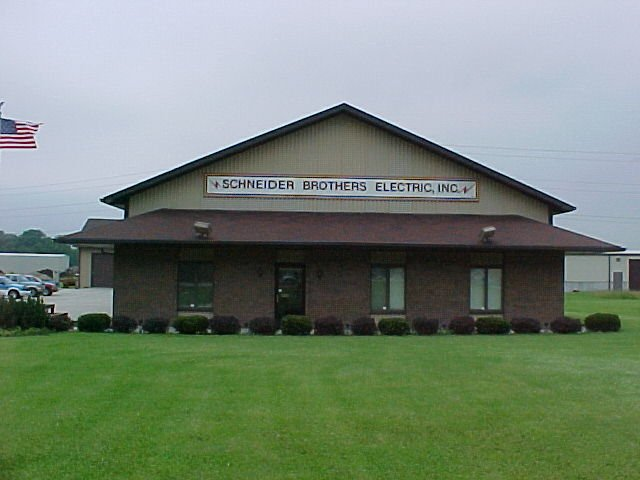 Schneider Brothers Electric